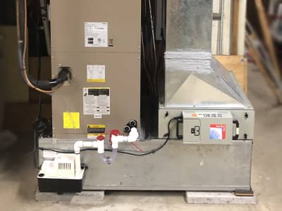 heating pump installation Chester Springs, PA