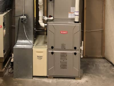 Furnace Repairs & Installation Chester Springs, PA